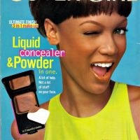 Makeup tips for African American girls