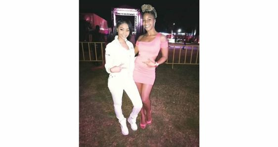 Shenseea-and-Nikki-Z-hanging-out