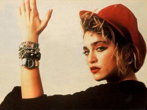 Madonna Wallpaper 07