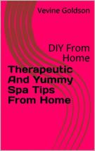 yummy-spa-tips-from-home